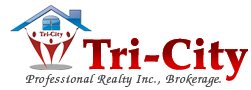 TRI-CITY PROFESSIONAL REALTY INC. Brokerage